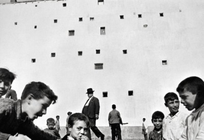 Henri Cartier Bresson. Madrid, Spain, 1933. Magnum Photos.